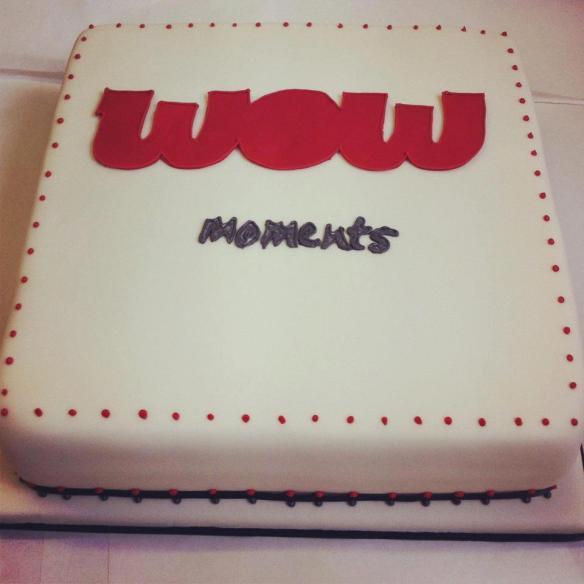 WOW cake 2